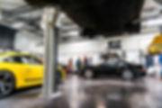 Porsche 911 993 Turbo - 70 ans Porsche - Centre Porsche Rouen - Marius Hanin