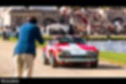 Chantilly Arts & Elegance - Ferrari 365 GTB-4 Daytona