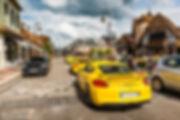 Porsche Cayman GT4 - Porsche Casting - Marius Hanin
