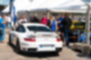 Porsche Casting 2017 - Porsche 911 997 GT2