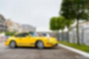 Porsche 911 964 Carrera RS - Porsche Casting - Marius Hanin