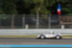 Porsche 550 A Durlite MkIII Marius Hanin