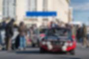 Marius Hanin French Driver Motor1 Tour Auto Peter auto Lancia