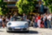 Porsche Casting 2017 - Porsche 911 997 Carrera 4S Cabrio