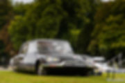 Chantilly Arts & Elegance - Citroen DS Presidentielle