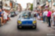 Porsche 911  - Porsche Casting - Marius Hanin