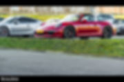Porsche 911 991 Targa 4 GTS