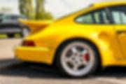 Porsch'Color - Porsche 911 964 Turbo S