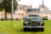 Chantilly Arts & Elegance - Bentley S3 Continental