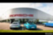 Centre Porsche Rouen - Porsche 911 991 Carrera 4S