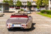 Morgan Aero 8 Cars and Coffee ® Normandie Marius Hanin