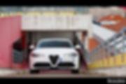 Alfa Romeo Giulia Veloce Motor1