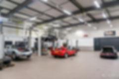 Centre Porsche Classic Rouen