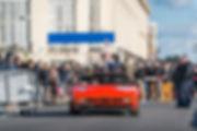 Marius Hanin French Driver Motor1 Tour Auto Peter auto BMW M1
