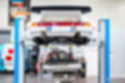 Porsche 911 Carrera RS - 70 ans Porsche - Centre Porsche Rouen - Marius Hanin