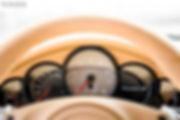 Porsche Panamera 4S Marius Hanin