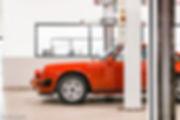 Centre Porsche Rouen - Porsche 911 SC Marius Hanin
