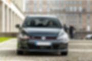 Volkswagen Golf GTI Cars and Coffee ® Normandie Marius Hanin