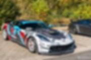 Corvette C7 Z06 Marius Hanin