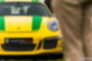 Chantilly Arts & Elegance - Porsche 911 991 911 R