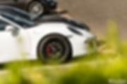 Porsche Casting 2017 - Porsche 911 991 Carrera GTS