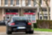 Porsche 911 997 Carrera S Cars and Coffee ® Normandie Marius Hanin