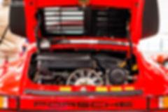 Centre Porsche Rouen - Porsche 911 930 Turbo Marius Hanin