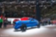 Renault Nervasport Marius Hanin
