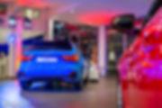 Audi Auto Concept - Audi A1 Marius Hanin
