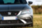 Seat Leon Cupra 300 Motor1