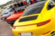 Porsche 911 991 Carrera