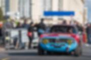 Marius Hanin French Driver Motor1 Tour Auto Peter auto Alfa Romeo