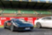 Lamborghini Gallardo Spyder Marius Hanin