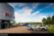 Centre Porsche Rouen - Porsche 718 Boxster S