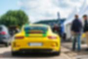 Porsche Casting 2017 - Porsche 911 R