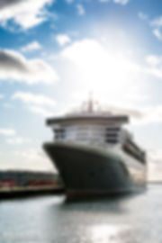 500 ans du Havre - Queen Mary 2
