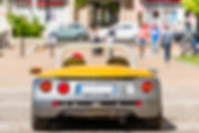 Renault Spider Cars and Coffee ® Normandie Marius Hanin