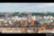 MSC Meraviglia & Le Havre vu depuis la capitainerie