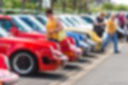 Porsche Casting 2017 - Porsche 911 Carrera