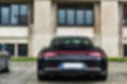 Porsche 911 991 Targa 4S