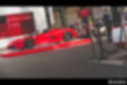Ferrari 812 Superfast & Ferrari LaFerrari Aperta