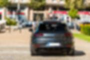 Porsche Macan GTS Cars and Coffee ® Normandie Marius Hanin