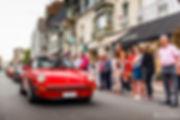 Porsche 911 G Carrera - Porsche Casting - Marius Hanin