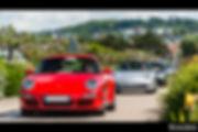 Porsche Casting 2017 - Porsche 911 997 Carrera S