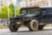 Cars and Coffee ® Normandie - Hummer H1