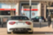 maserati grancabrio mc stradale Cars and Coffee ® Normandie Marius Hanin