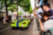 Ferrari 488 GTE DH Racing