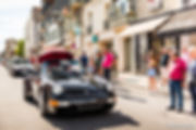 Porsche 911 964 Carrera 4 Cabrio - Porsche Casting - Marius Hanin