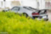 Porsche 918 Spyder - Porsche Casting - Marius Hanin