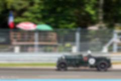 Bentley 4.5l Bowler Marius Hanin